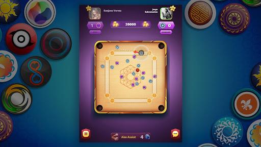 Carrom Friends Carrom Board amp Pool Game v1.0.33 screenshots 5