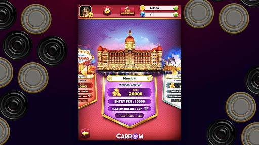 Carrom Friends Carrom Board amp Pool Game v1.0.33 screenshots 6