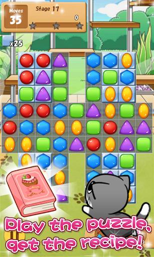 Cat Room – Cute Cat Games v3.0.8 screenshots 4