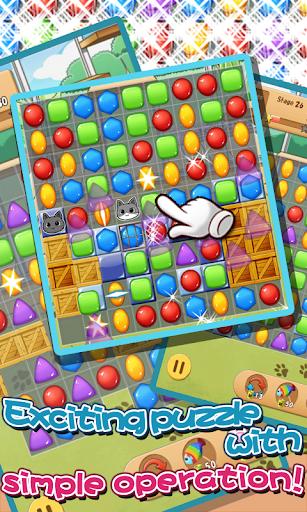 Cat Room – Cute Cat Games v3.0.8 screenshots 5