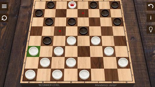 Checkers v4.4.3 screenshots 1
