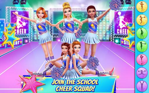 Cheerleader Dance Off – Squad of Champions v1.1.8 screenshots 1