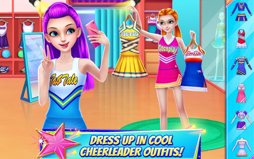 Cheerleader Dance Off – Squad of Champions v1.1.8 screenshots 12