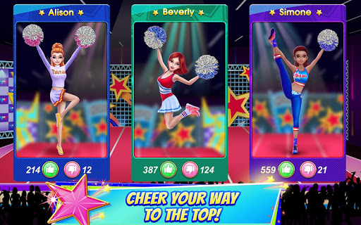 Cheerleader Dance Off – Squad of Champions v1.1.8 screenshots 14