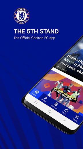 Chelsea FC – The 5th Stand v1.55.0 screenshots 1