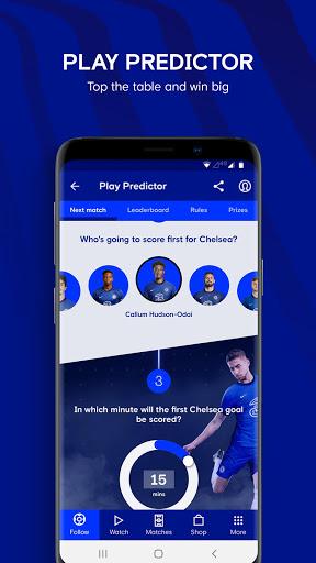 Chelsea FC – The 5th Stand v1.55.0 screenshots 4