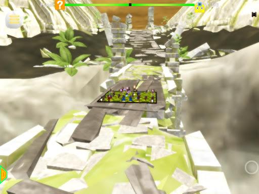 Chess 3D Animation Real Battle Chess 3D Online v6.1.1 screenshots 23