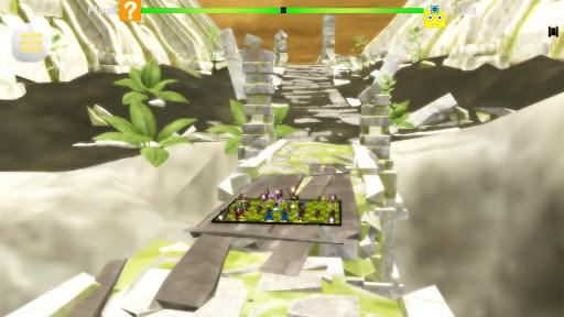 Chess 3D Animation Real Battle Chess 3D Online v6.1.1 screenshots 7