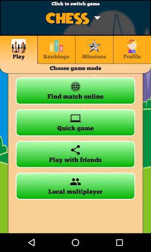 Chess Online – Duel friends online v206 screenshots 10