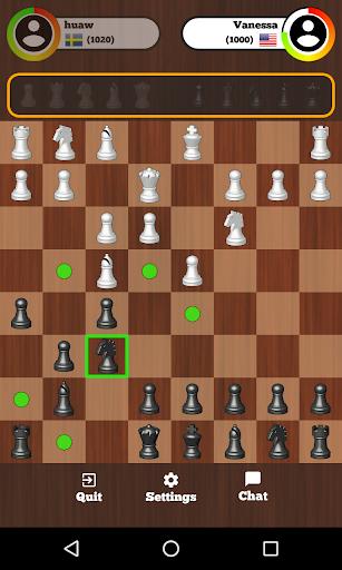 Chess Online – Duel friends online v206 screenshots 2