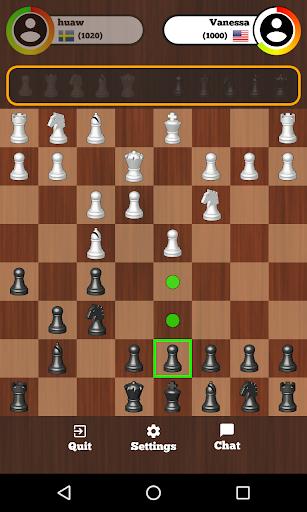 Chess Online – Duel friends online v206 screenshots 8