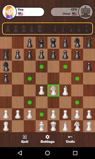 Chess Online – Duel friends online v206 screenshots 9