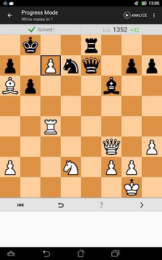 Chess Tactics Pro Puzzles v4.04 screenshots 6
