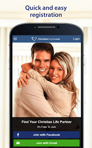ChristianCupid – Christian Dating App v4.1.0.3377 screenshots 1