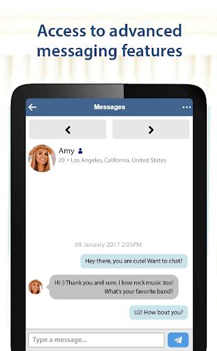 ChristianCupid – Christian Dating App v4.1.0.3377 screenshots 10