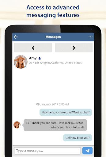 ChristianCupid – Christian Dating App v4.1.0.3377 screenshots 6