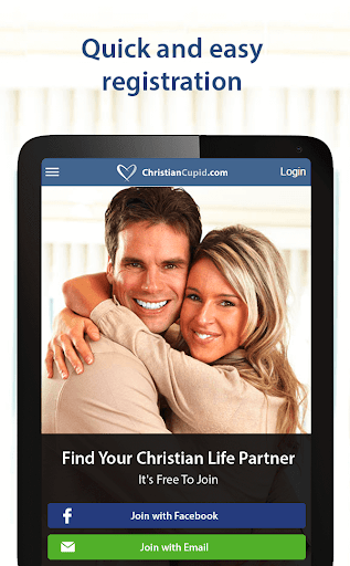 ChristianCupid – Christian Dating App v4.1.0.3377 screenshots 7