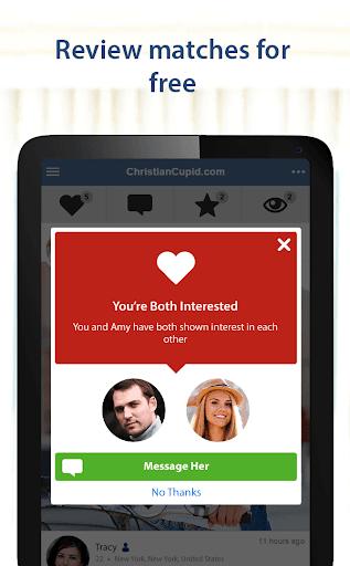 ChristianCupid – Christian Dating App v4.1.0.3377 screenshots 9