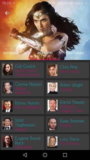 Cine Latino v1.0.9 screenshots 2