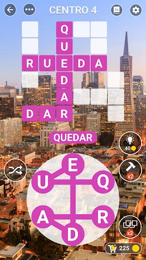 Ciudad de Palabras Palabras Conectadas v1.8.3 screenshots 4