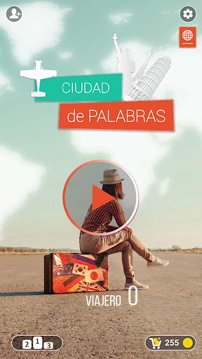 Ciudad de Palabras Palabras Conectadas v1.8.3 screenshots 6