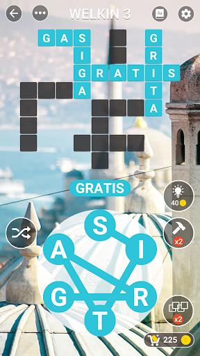 Ciudad de Palabras Palabras Conectadas v1.8.3 screenshots 8