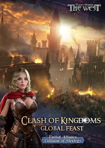 Clash of KingsThe West v2.105.0 screenshots 11