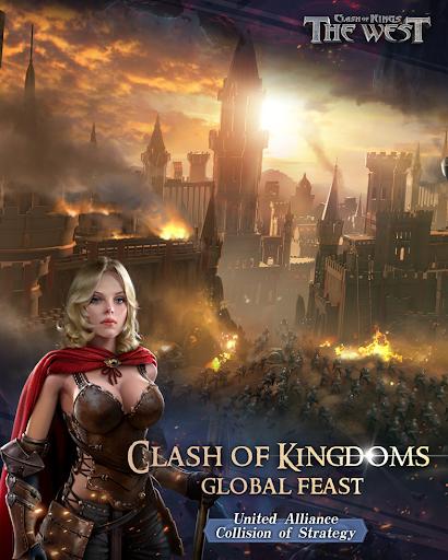 Clash of KingsThe West v2.105.0 screenshots 5