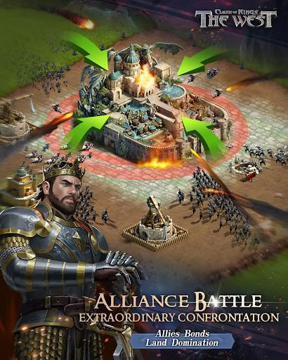 Clash of KingsThe West v2.105.0 screenshots 6