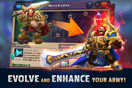 Clash of Lords 2 Guild Castle v1.0.317 screenshots 19