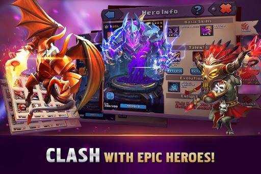 Clash of Lords 2 Guild Castle v1.0.317 screenshots 2