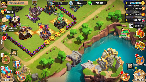 Clash of Lords 2 Guild Castle v1.0.317 screenshots 22