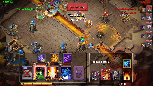 Clash of Lords 2 Guild Castle v1.0.317 screenshots 23