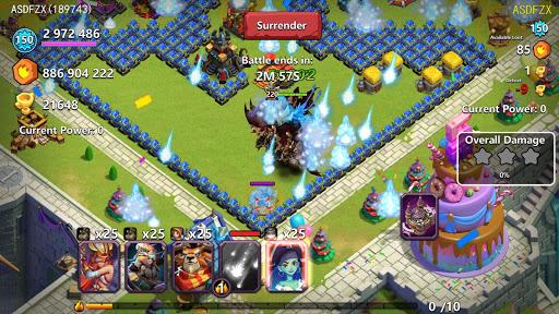 Clash of Lords 2 Guild Castle v1.0.317 screenshots 8