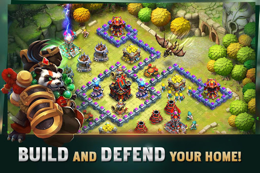 Clash of Lords 2 Guild Castle v1.0.317 screenshots 9