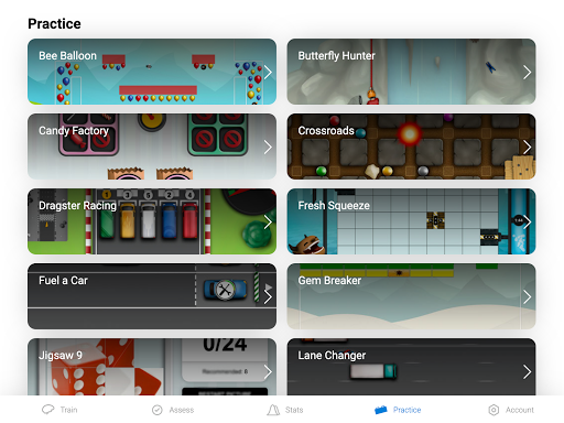 CogniFit – Test amp Brain Games v4.2.16 screenshots 9