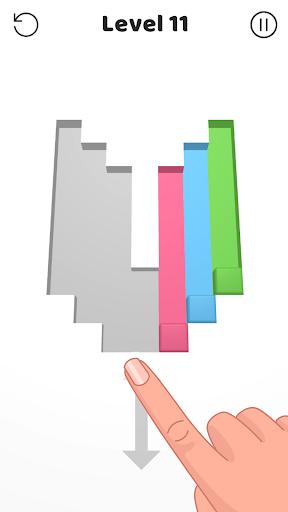 Color Swipe v0.57.1 screenshots 1