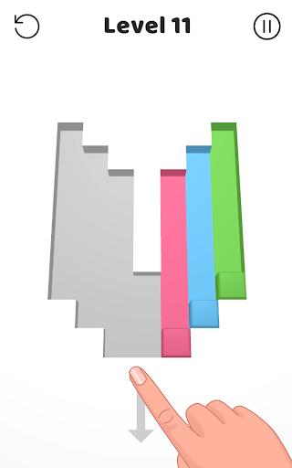 Color Swipe v0.57.1 screenshots 8