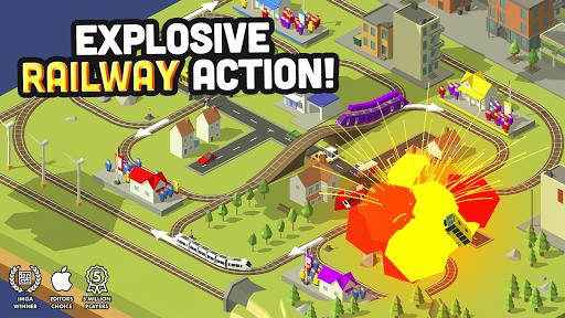 Conduct THIS Train Action v2.8 screenshots 1