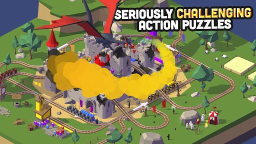 Conduct THIS Train Action v2.8 screenshots 10