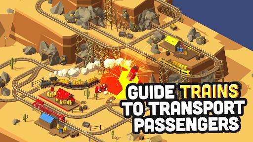 Conduct THIS Train Action v2.8 screenshots 7