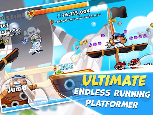 Cookie Run OvenBreak – Endless Running Platformer v7.612 screenshots 10