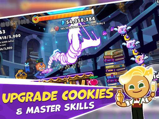 Cookie Run OvenBreak – Endless Running Platformer v7.612 screenshots 12