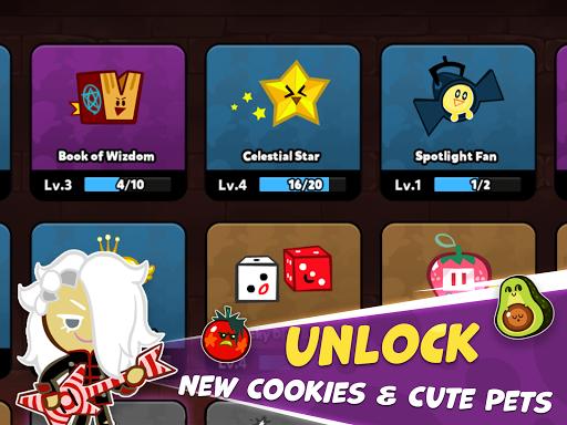 Cookie Run OvenBreak – Endless Running Platformer v7.612 screenshots 14