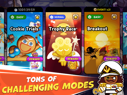 Cookie Run OvenBreak – Endless Running Platformer v7.612 screenshots 15