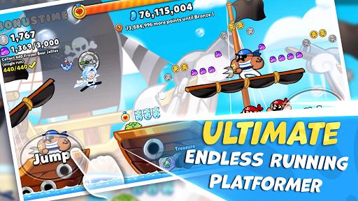 Cookie Run OvenBreak – Endless Running Platformer v7.612 screenshots 2