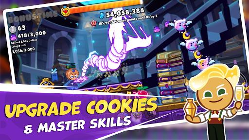 Cookie Run OvenBreak – Endless Running Platformer v7.612 screenshots 4