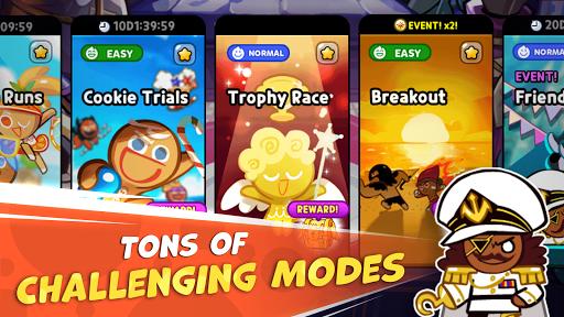 Cookie Run OvenBreak – Endless Running Platformer v7.612 screenshots 7