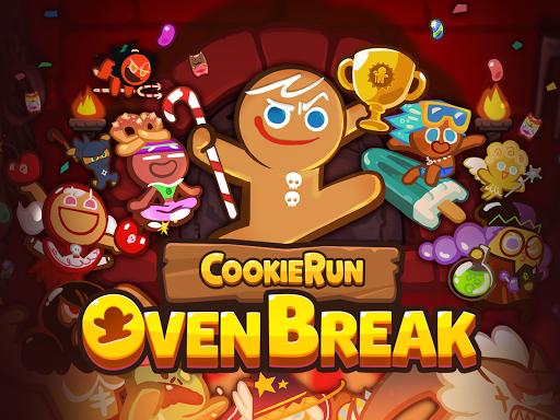 Cookie Run OvenBreak – Endless Running Platformer v7.612 screenshots 9