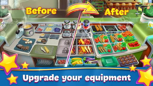 Cooking Fever Restaurant Game v12.0.0 screenshots 11